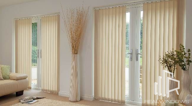 Blinds and mosquito nets